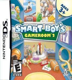 4526 - Smart Boys - Gameroom 2 (US)(NRP) ROM