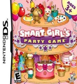 2869 - Smart Girl's Party Game (Goomba) ROM