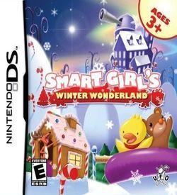 3298 - Smart Girl's Winter Wonderland (Sir VG) ROM