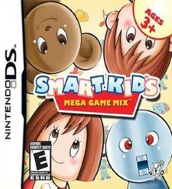5023 - Smart Kids Mega Game Mix (Trimmed 183 Mbit) (Intro) ROM