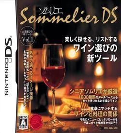 1301 - Sommelier DS (High Road) ROM