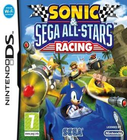 4757 - Sonic & Sega All-Stars Racing ROM