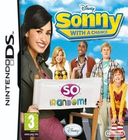 4952 - Sonny With A Chance ROM