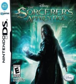 5095 - Sorcerer's Apprentice, The ROM