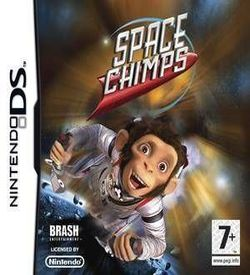 2662 - Space Chimps ROM
