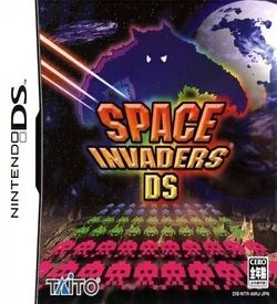 0009 - Space Invaders DS ROM