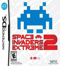 4679 - Space Invaders Extreme 2 (US)(BAHAMUT) ROM