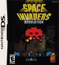 0354 - Space Invaders Revolution ROM