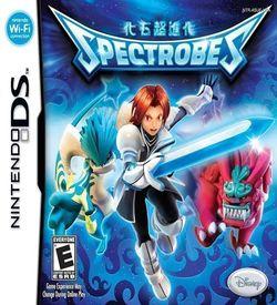 0911 - Spectrobes ROM