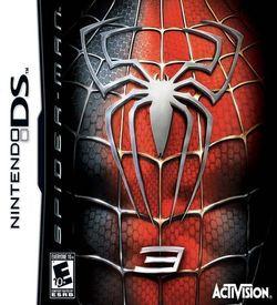 1048 - Spider-Man 3 (FireX) ROM