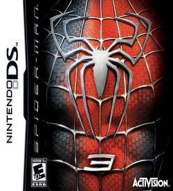 1196 - Spider-Man 3 (S)(Sir VG) ROM
