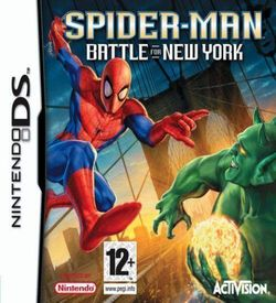 1069 - Spider-Man - Battle For New York ROM