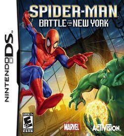 1076 - Spider-Man - Battle For New York ROM