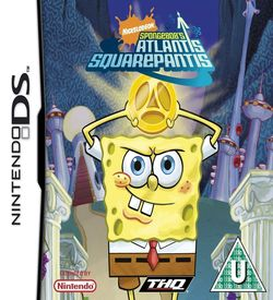 2079 - SpongeBob's Atlantis SquarePantis ROM