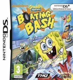 5975 - SpongeBob's Boating Bash ROM