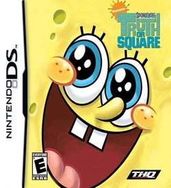 4984 - SpongeBob's Truth Or Square ROM