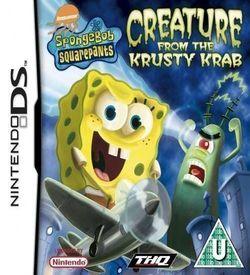 0653 - SpongeBob SquarePants - Creature From The Krusty Krab (Supremacy) ROM