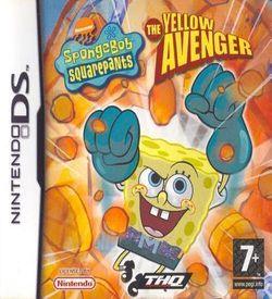 0204 - Spongebob Squarepants - The Yellow Avenger ROM