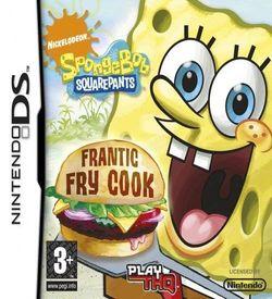 4629 - SpongeBob Vs. TBO - Beach Party Cook Off (KS)(OneUp) ROM