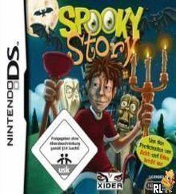 3740 - Spooky Story (DE) ROM
