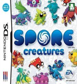 2718 - Spore Creatures (Coolpoint) ROM