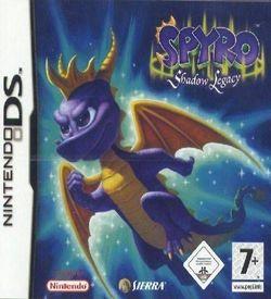 0149 - Spyro - Shadow Legacy ROM