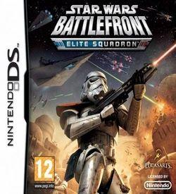 4422 - Star Wars Battlefront - Elite Squadron (DE)(OneUp) ROM