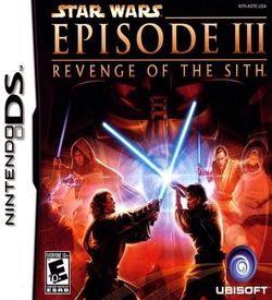 0076 - Star Wars Episode III - Revenge Of The Sith ROM