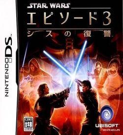0161 - Star Wars Episode III - Sith No Fukushuu ROM