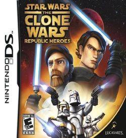 4321 - Star Wars The Clone Wars - Republic Heroes (US) ROM