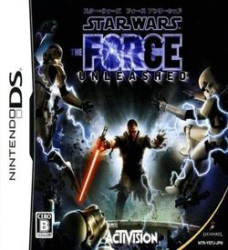 2747 - Star Wars - The Force Unleashed ROM