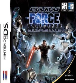 2719 - Star Wars - The Force Unleashed (Coolpoint) ROM