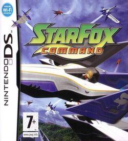 0832 - StarFox Command (Supremacy) ROM