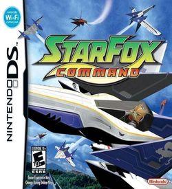 0540 - StarFox Command ROM