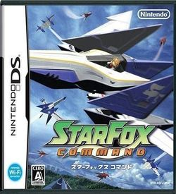 0511 - StarFox Command ROM