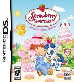 0620 - Strawberry Shortcake - Strawberryland Games (Supremacy) ROM