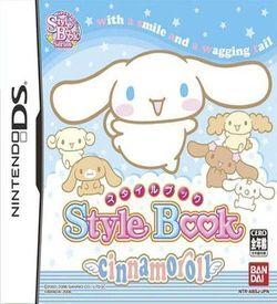 0382 - Style Book - Cinnamoroll ROM