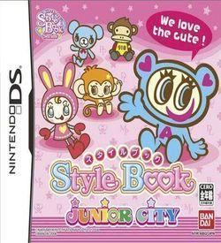 0376 - Style Book - Junior City ROM