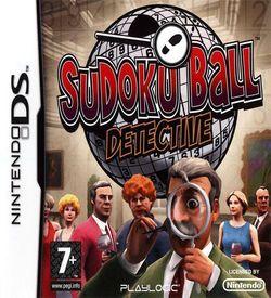 4131 - Sudoku Ball - Detective (EU) ROM
