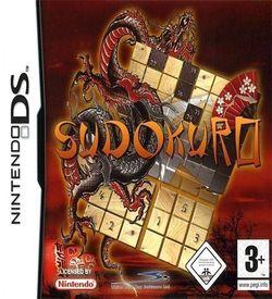 1072 - Sudokuro (SQUiRE) ROM