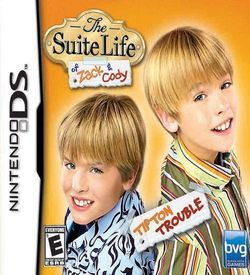 0565 - Suite Life Of Zack And Cody - Tipton Trouble, The ROM