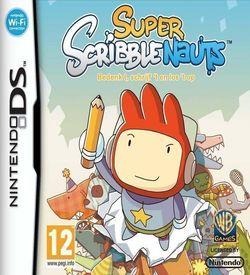 5282 - Super Scribblenauts ROM