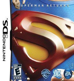 0708 - Superman Returns (Psyfer) ROM