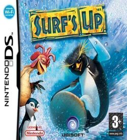 1277 - Surf's Up ROM