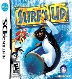 1115 - Surf's Up ROM