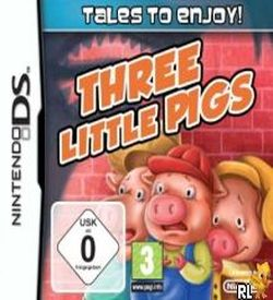 5995 - Tales To Enjoy! - Three Little Pigs ROM