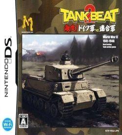 3421 - Tank Beat 2 - Gekitotsu Deutsch Gun Vs. Rengougun (JP)(BAHAMUT) ROM