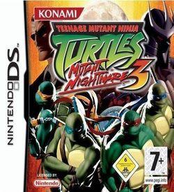 0232 - Teenage Mutant Ninja Turtles 3 - Mutant Nightmare ROM