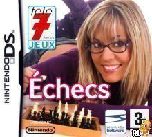 3754 - Tele 7 Jeux - Echecs (FR)