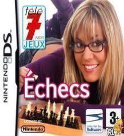 3754 - Tele 7 Jeux - Echecs (FR) ROM